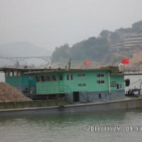 供应湖泊清淤运砂设备海洋采砂运输船