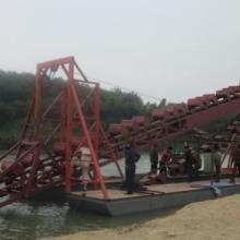 供应DW系列铁粉提取设备东威铁砂船