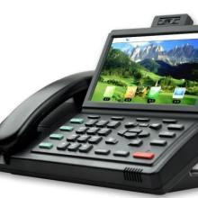 网络视频电话机 网络录音电话机Q760