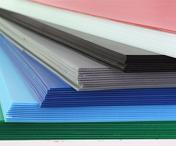 供应PP板 PP塑料板 电镀防腐专用PP板材