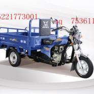 宗申Q1太子125正三轮摩托车图片