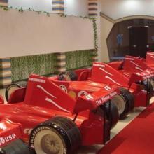 供应模拟F1赛车