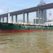 海上货船供应石油图片