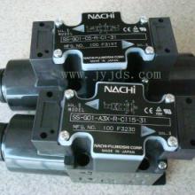 供应NACHI电磁阀SS-G03-C5-R-D2-E21批发