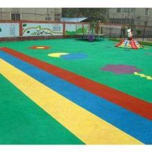 供应幼儿园橡胶地垫橡胶运动地垫