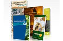 供应画册书籍印刷