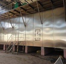 供应无锡卧式干燥机