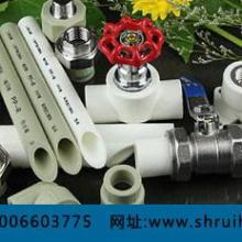 辽宁地暖ppr管件管材哪个品牌好品种齐全的瑞河集团批发