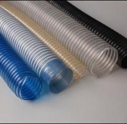 PVC塑料吸塵管