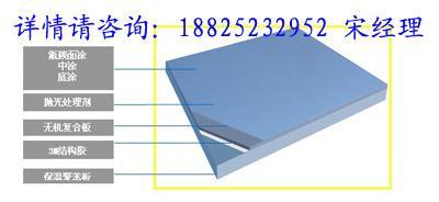 供应浙江一体化保温装饰板厂家图片