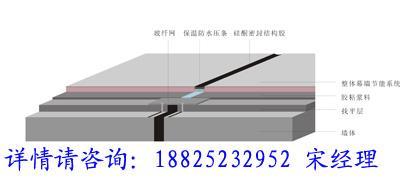 供应河南氟碳保温装饰一体化图片