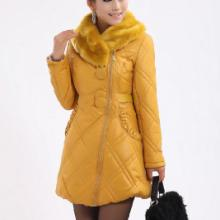 2013冬季厂家直销品牌羽绒服棉衣