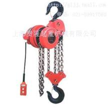 供应上海贵隆电动葫芦-环链电动葫芦价格-手拉葫芦价格-便携式牵引葫芦批发