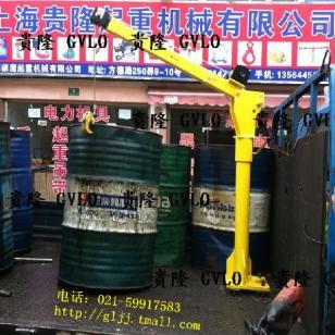 上海12V电动绞盘机图片