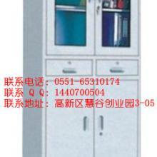 合肥供应文件储物柜铁皮柜档案器械柜凭证资料柜更衣柜物品收纳柜可送货