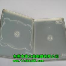DVD铁盒