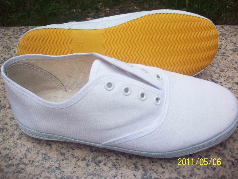 供应白网鞋工作鞋学生用鞋