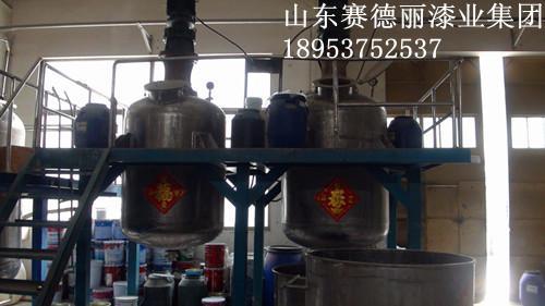 青海 真石漆 乳胶漆 生产技术 生产设备 上门建厂
