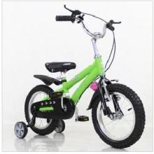 14寸铝合金轻便自行车 儿童自行车