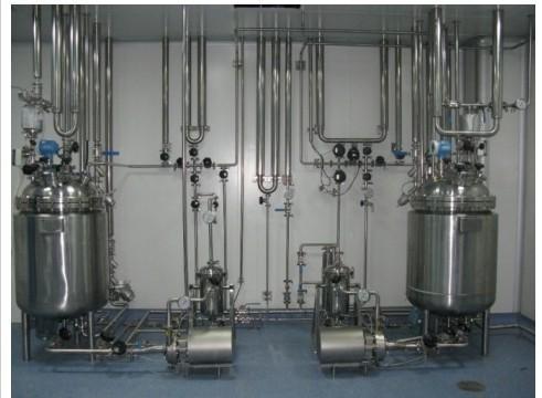 供应卫生湿巾生产纯水设备