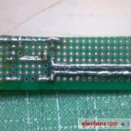 PCB焊接电路板焊接SMT焊接OEM一条图片