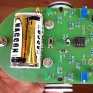 电路板焊接BGA焊接采用的回流焊图片