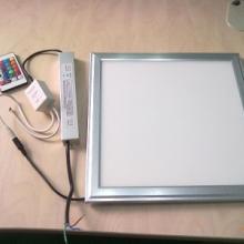 供应江门专业LED3104光源面板灯、300300面板灯图片