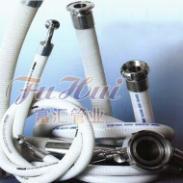 灌装机用硅胶软管-食品硅胶软管图片