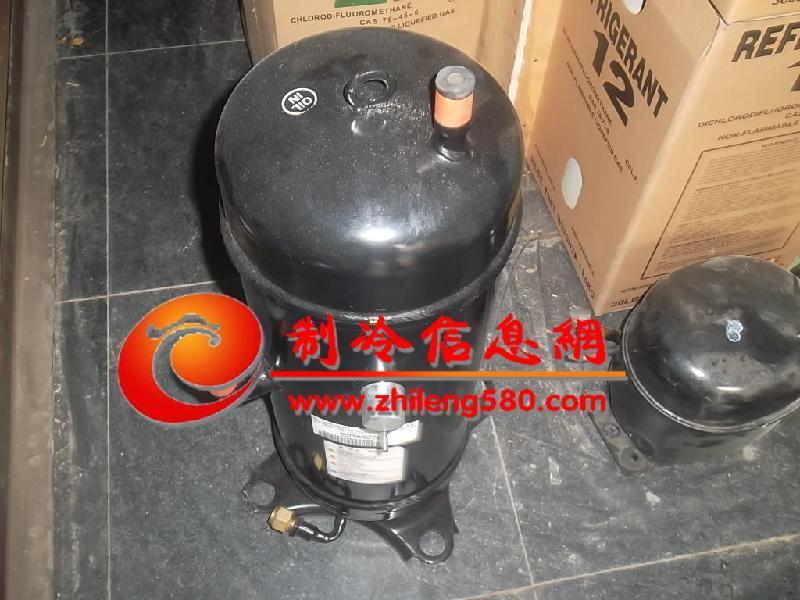 三菱空调压缩机GT A5539EAS53图片高清图片