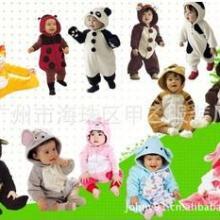 供应童装动物造型衣童装批发0-2岁儿童服装厂家