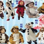 儿童动物造型衣最新价格图片