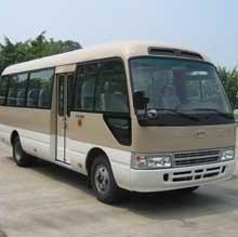 供应19座金龙客车19座客车,现车销售批发