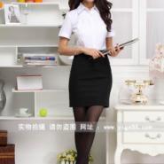 广东白领职业装职业女装加盟代理图片