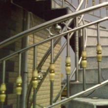 供应福州不锈钢栏杆护栏沐浴房兄弟牌