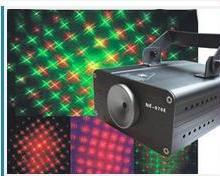 凯乐庆典灯具舞台激光灯NE-070E 风火轮激光灯