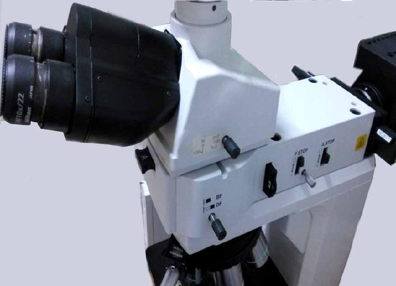 品种齐全、品质卓越的二手显微镜尼康LV-150,东莞中亚电子仪器供应