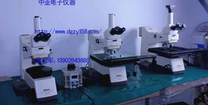 东莞二手尼康金相显微镜型号大汇总,中亚电子仪器现货特供LV-150