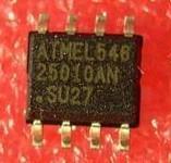 供应存储器AT25010AN-10SU-2.7