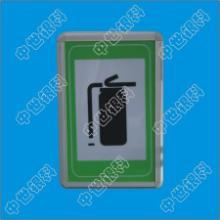 供应云南消防设备指示标志