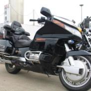 长治本田金翼1800摩托车报价图片