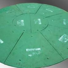 供应冲击盘堆焊复合钢板