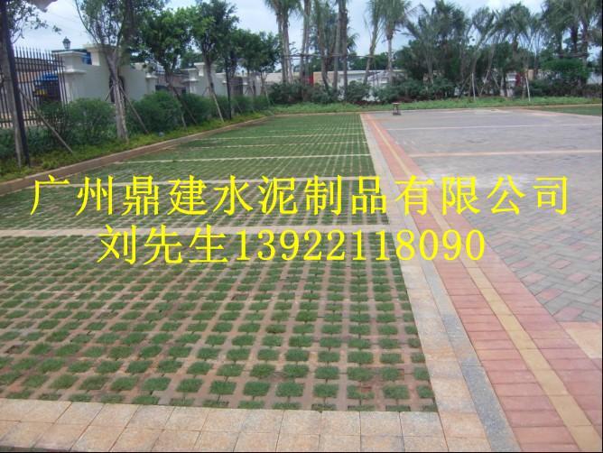 广州人行道砖尺寸人行道彩砖规格图片 广州人行道砖 高清图片