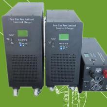 供应3000W12V24V48V太阳能逆变器