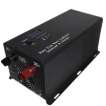 供应2000W太阳能逆变器太阳能发电系统
