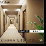 供应酒店宾馆木门专业生产商_最专业的酒店木门生产企业