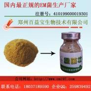 牛粪发酵EM菌种图片