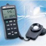 供应ST-520色温照度计精密快速测量液晶显示进口仪器品牌直销全国最