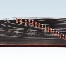 供应酸枝木银丝古筝古筝厂家江苏知名古筝厂扬州正和民族乐器厂批发