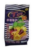 越南好牌综合蔬果干230g20/组图片