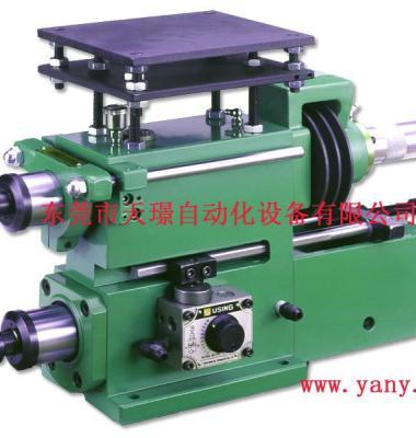 油压钻孔动力头图片/油压钻孔动力头样板图 (1)